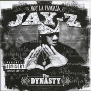 CD - Jay-Z - The Dynasty Roc La Familia (2000- )