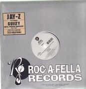 12inch Vinyl Single - Jay-Z - Guilty Until Proven Innocent / 1-900-HUSTLER - Still Sealed