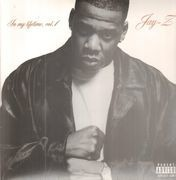 Double LP - Jay-Z - In My Lifetime, Vol. 1