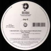 12inch Vinyl Single - Jay-Z - Guilty Until Proven Innocent / 1-900-HUSTLER