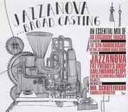 CD - Jazzanova - ...Broad Casting