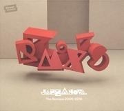 Double LP - Jazzanova/Various - The Remixes 2006-2016 - .. 2006-2016