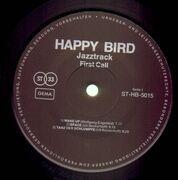 LP - Jazztrack / Jazz Track - First Call - rare german fusion