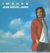 12inch Vinyl Single - Jean Michel Jarre - Images - The Best Of Jean Michel Jarre