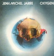 LP - Jean-Michel Jarre - Oxygène - 180 GRAM VINYL