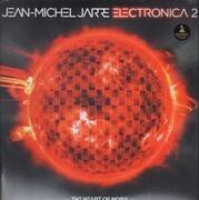 Double LP - Jean-Michel Jarre - Electronica 2: The Heart of Noise