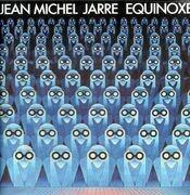 LP - Jean-Michel Jarre - Equinoxe - 180 GRAM VINYL