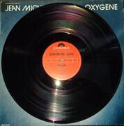 LP - Jean-Michel Jarre - Oxygène