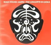 Double CD - Jean-Michel Jarre - The Concerts In China