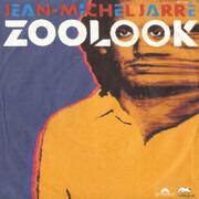 7inch Vinyl Single - Jean-Michel Jarre - Zoolook