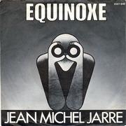 7inch Vinyl Single - Jean-Michel Jarre - Equinoxe