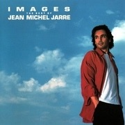 CD - Jean-Michel Jarre - Images - The Best Of Jean Michel Jarre