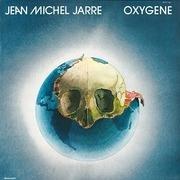 LP - Jean-Michel Jarre - Oxygene