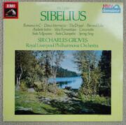 LP - Jean Sibelius - The Lighter Sibelius