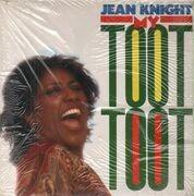 LP - Jean Knight - My Toot Toot