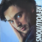 LP - Jean-Michel Jarre - Revolutions