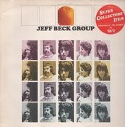 LP - Jeff Beck Group - Jeff Beck Group