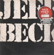 LP - Jeff Beck - There & Back