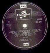 LP - Jeff Beck - Truth