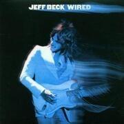 LP - Jeff Beck - Wired - 180 GRAM AUDIOPHILE VINYL