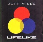 CD - Jeff Mills - Lifelike