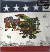 LP - Jefferson Airplane - After Bathing At Baxter's - 180g