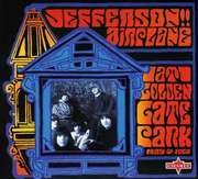 CD - Jefferson Airplane - At Golden Gate Park