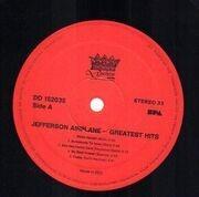 LP - Jefferson Airplane - Greatest Hits