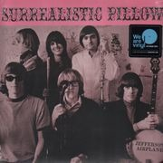 LP & MP3 - Jefferson Airplane - Surrealistic Pillow - 180g