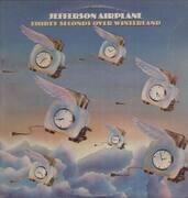 LP - Jefferson Airplane - Thirty Seconds Over Winterland