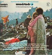LP-Box - Jefferson Airplane, Santana, The Who a.o. - Woodstock - Music From The Original Soundtrack And More