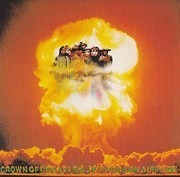 CD - Jefferson Airplane - Crown Of Creation