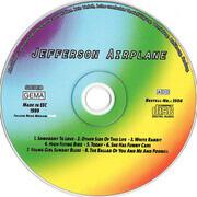 CD - Jefferson Airplane - Jefferson Airplane