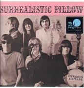 LP & MP3 - Jefferson Airplane - Surrealistic Pillow - 180g | Incl. Download code