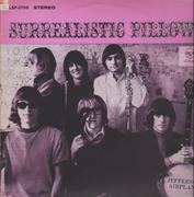LP - Jefferson Airplane - Surrealistic Pillow - 1st German