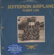 Double LP - Jefferson Airplane - Flight Log - FOC