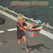 LP - Jefferson Starship - Freedom At Point Zero
