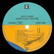LP - Jeff Lynne - Armchair Theatre