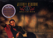 LP - Jeffrey Osborne - Only Human