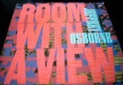 12inch Vinyl Single - Jeffrey Osborne - Room With A View