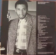 LP - Jeffrey Osborne - Don't Stop