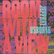 12inch Vinyl Single - Jeffrey Osborne - Room With A View - Promo