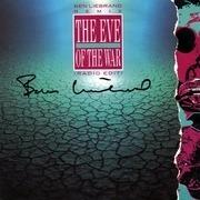 7inch Vinyl Single - Jeff Wayne , Ben Liebrand - The Eve Of The War