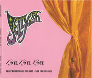 CD Single - Jellyfish - Bye, Bye, Bye