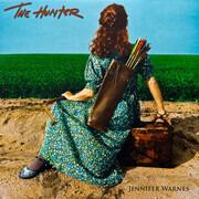 LP - Jennifer Warnes - The Hunter - 180g
