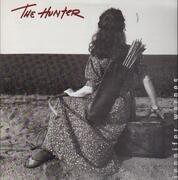 LP - Jennifer Warnes - The Hunter - ORIGINAL GERMAN PRESS
