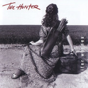 SACD - Jennifer Warnes - The Hunter - Super Jewel Case