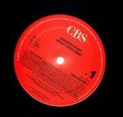 LP - Jennifer Rush - Heart Over Mind
