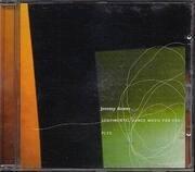 CD - jeremy dower - sentimental dance music for couples
