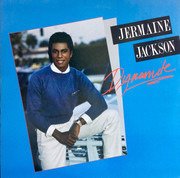 12inch Vinyl Single - Jermaine Jackson - Dynamite